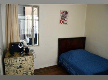 CompartoDepto AR - Habitación privada en el corazón de San Telmo - San Telmo, Capital Federal - AR$ 4.000 por mes