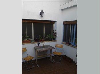 CompartoDepto AR - Casa vintage en Villa del parque - Villa del Parque, Capital Federal - AR$ 5.000 por mes