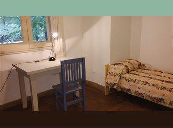 Alquilo habitaciones a estudiantes universitarios