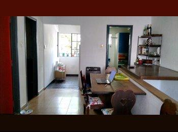 CompartoDepto AR - Habitaciones para 1 o 2 personas en 11 y 62, La Plata y Gran La Plata - AR$ 2.800 por mes