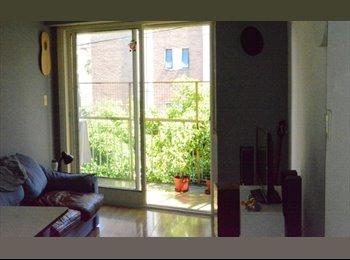 Alquilo habitación individual