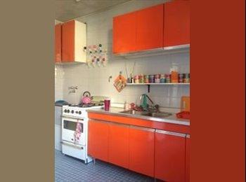 CompartoDepto AR - Habitación en la Corazon de Ciudad, Mendoza Capital - AR$ 3.700 por mes
