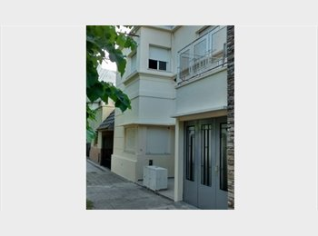 Habitaciones a 50mt Hospital Italiano La Plata