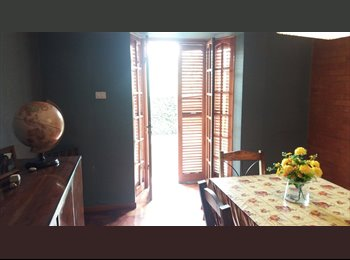 CompartoDepto AR - Habitación excelente ubicación! Hasta 2 personas, Mendoza Capital - AR$ 4.500 por mes