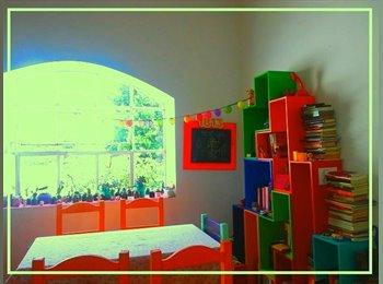 CompartoDepto AR - Habitacion hermosa en el centro de Palermo. - Palermo, Capital Federal - AR$ 6.000 por mes