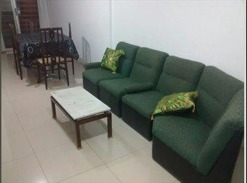 CompartoDepto AR - Comparto depto con habitacion y baño privado - General Paz, Córdoba Capital - AR$ 3.300 por mes