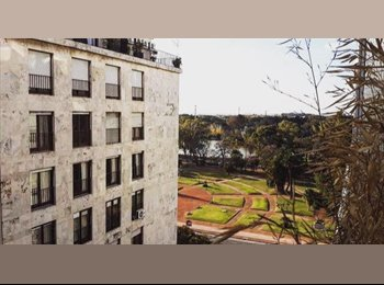 CompartoDepto AR - Habitacion individual en Palermo - Palermo, Capital Federal - AR$ 6.800 por mes