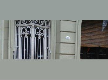 CompartoDepto AR - Nueva Residencia Universitaria - Nueva Córdoba, Córdoba Capital - AR$ 3.300 por mes