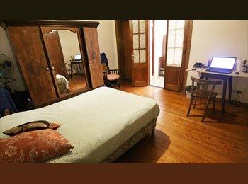 CompartoDepto AR - Habitación en palermo, Buenos Aires - AR$ 5.500 por mes