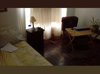 CompartoDepto AR - Habitación en ciudad, Mendoza Capital - AR$ 4.000 por mes