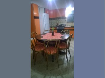 CompartoDepto AR - Alquilo residencia para estudiante  , La Plata y Gran La Plata - AR$ 2.700 por mes