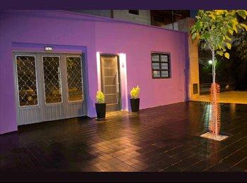 CompartoDepto AR - alojamiento exclusivo para estudiantes extranjeros, Mendoza Capital - AR$ 2.500 por mes