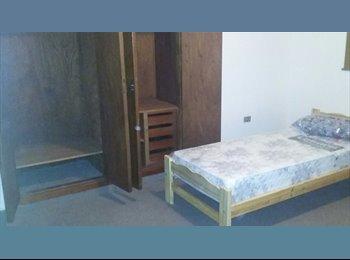 CompartoDepto AR - habitacion  compartida con  servicios incluidos, La Plata y Gran La Plata - AR$ 2.300 por mes