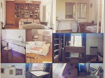 CompartoDepto AR - Habitacion Compartida - Residencia Estudiantil , Córdoba - AR$ 3.600 por mes