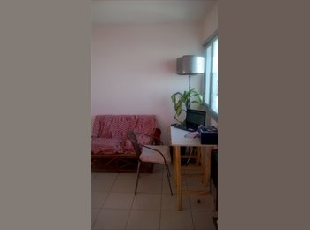 CompartoDepto AR - Se alquila habitacion individual, La Plata y Gran La Plata - AR$ 4.000 por mes