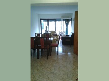 CompartoDepto AR - Busco compañera de departamento, Mendoza Capital - AR$ 3.700 por mes