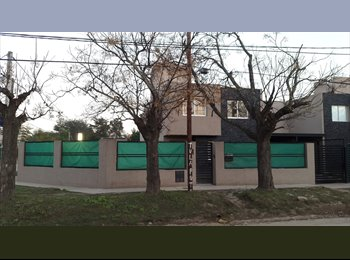 CompartoDepto AR - Alquilo habitación en Duplex Villa Belgrano, Córdoba Capital - AR$ 3.500 por mes