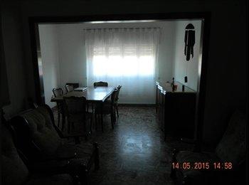 Alquilo habitación, ideal para estudiantes!