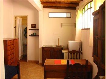 Alquiler temporal habitacion independiente para estudiantes...