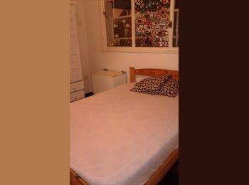 CompartoDepto AR - Alquiler de habitacion amoblada, La Plata y Gran La Plata - AR$ 3.500 por mes
