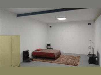 CompartoDepto AR - alquilo habitación  , Gran Buenos Aires Zona Norte - AR$ 4.500 por mes