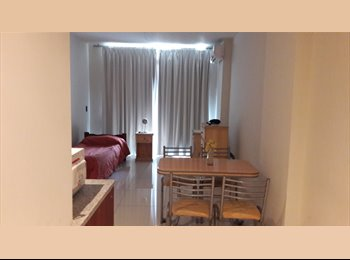 CompartoDepto AR - Studio en Palermo Soho, Capital Federal - AR$ 10.000 por mes