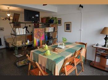 CompartoDepto AR - En casa de Mirian, San Rafael - AR$ 4.000 por mes