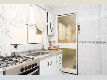 CompartoDepto AR - Habitación de 1 plaza,  con baño privado a 3 cuadras subte B, impecable estado !!, Capital Federal - AR$ 6.000 por mes