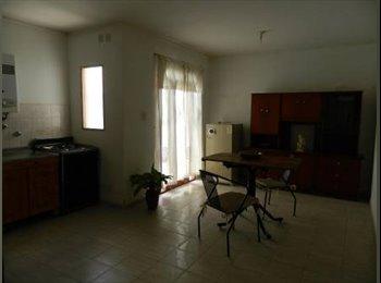 CompartoDepto AR - Alquilo 3 Dptos en Complejo de 8 Dptos. $4500 - con muebles, Santa Fe de la Vera Cruz - AR$ 4.500 por mes