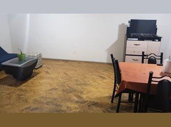 CompartoDepto AR - ALQUILO HABITACION CON DEPARTAMENTO TOTALMENTE EQUIPADO, Mendoza - AR$ 2.500 por mes