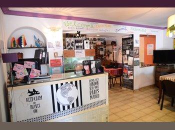 CompartoDepto AR - Habitaciones dobles compartidas, Mendoza - AR$ 3.000 por mes