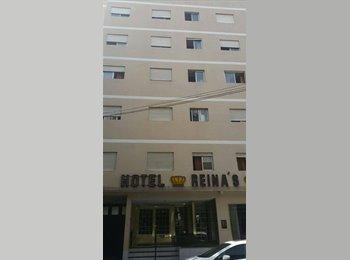 CompartoDepto AR - residencia universitaria hotel reina's, Mar del Plata - AR$ 4.500 por mes