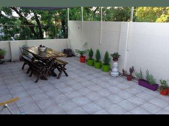 CompartoDepto AR - La Casa de Syl / Paternal, Buenos Aires - AR$ 9.500 por mes