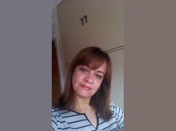 Sandra - 49 - Profesional