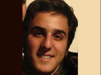 Luis José - 24 - Estudiante