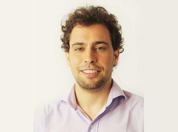 Guilherme - 26 - Profesional