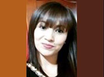Isabel Cristina - 31 - Profesional