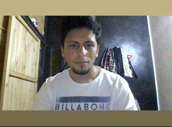 Nicolas - 25 - Estudiante
