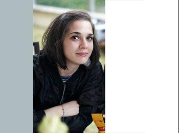 Melinee - 24 - Estudiante