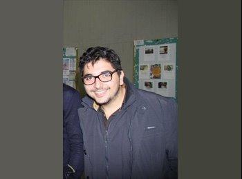 Gianluca - 25 - Estudiante