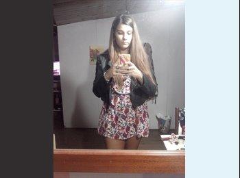 Carolina - 18 - Estudiante
