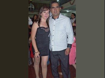 CompartoDepto AR - Adrian - 0 - Mendoza Capital