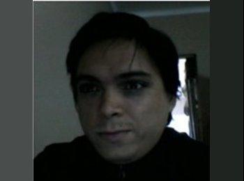 Eduardo - 35 - Estudiante