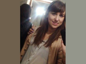 Anabella - 24 - Estudiante