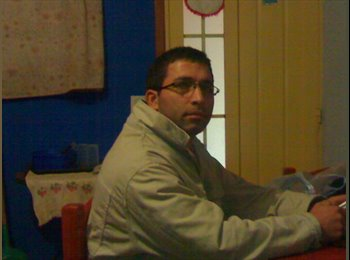 CompartoDepto AR - Carlos Andres - 35 - Corrientes Capital