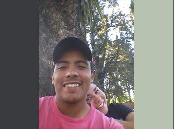CompartoDepto AR - sebastian - 22 - San Miguel de Tucumán