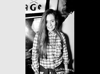CompartoDepto AR - Camila - 23 - Rosario