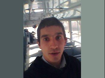 CompartoDepto AR - Rubén  - 26 - Mendoza Capital