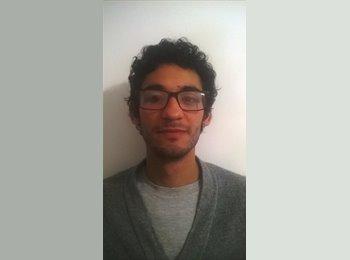 Pablo - 25 - Estudiante