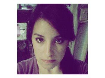Ana Laura - 27 - Estudiante